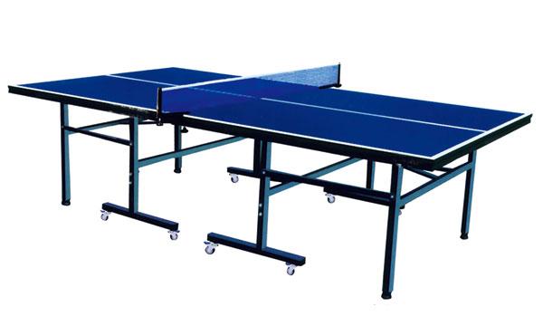 CD-02-A 单折式移动乒乓球台(6082)