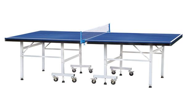CD-01-A 单折移动乒乓球台(6081)