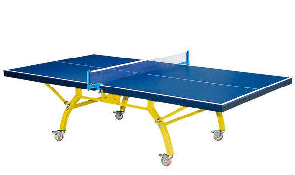 CD-04 彩虹腿乒乓球台(6084)