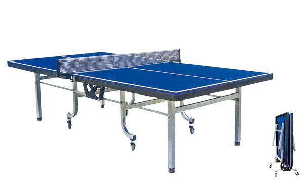 CD-08 双折移动式乒乓球台