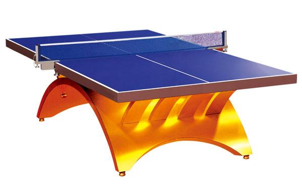 CD-07 室内金彩虹乒乓球台