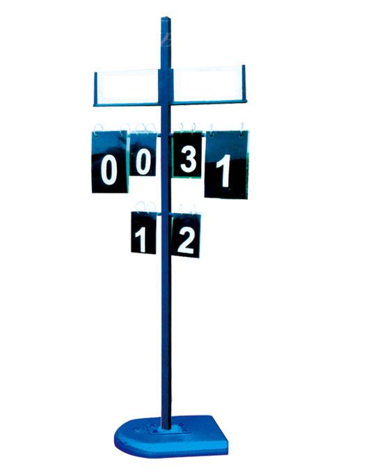 CD-08羽毛球翻分牌(4068)