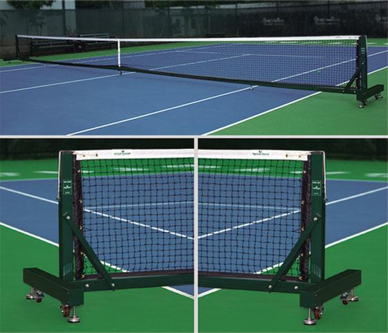 CD-01-D 全移动网球柱