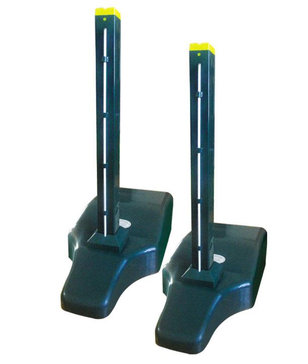 CD-01-A 移动网球柱(ABS/钢管)