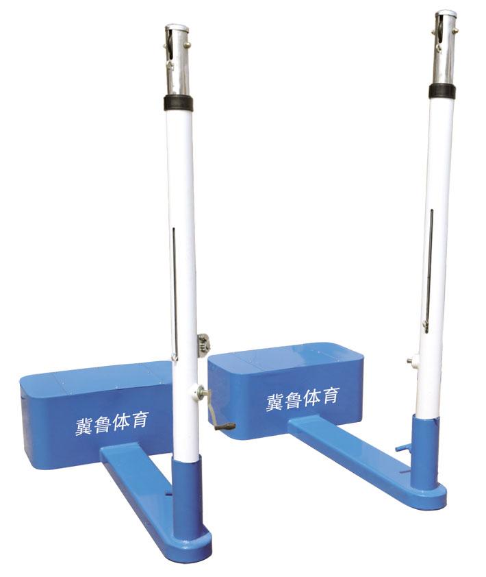 CD-01-C 圆角移动排球柱