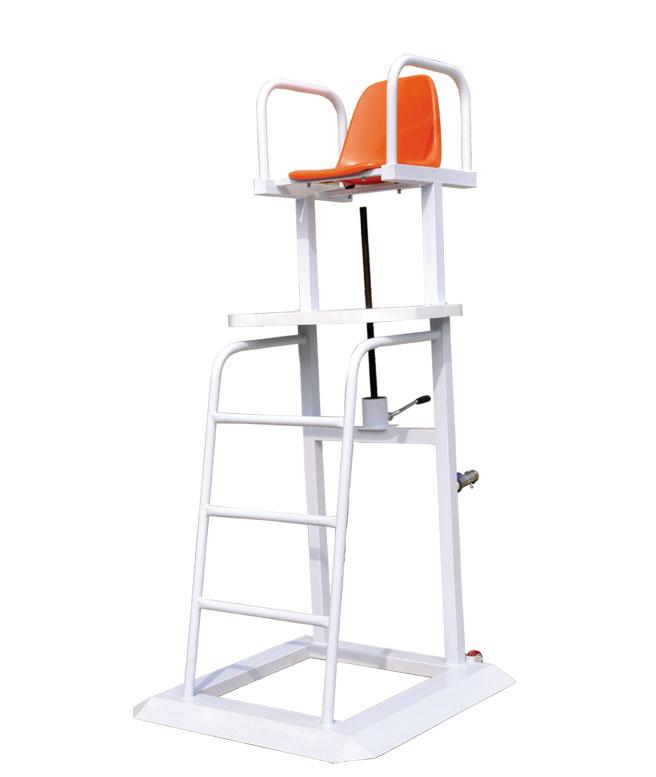 CD-07-B 机械升降排球裁判椅(2046)