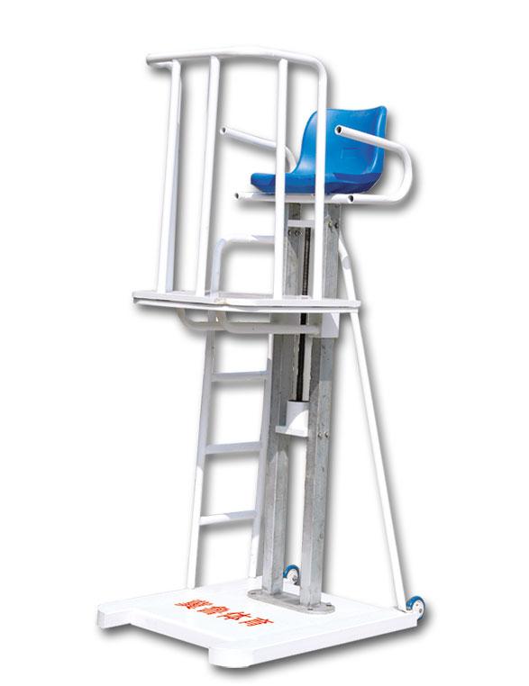 CD-07-A 机械升降排球裁判椅(2057)