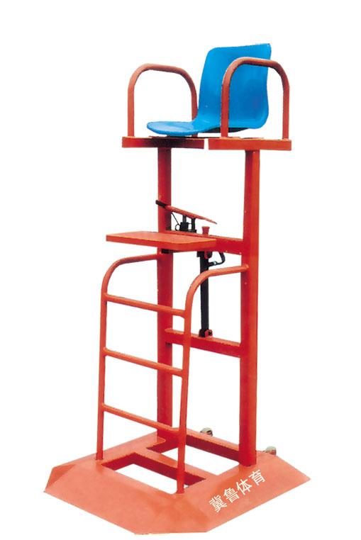 CD-06 液压升降排球裁判椅(2045)